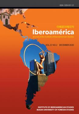 Iberoamérica Vol.22 No.2