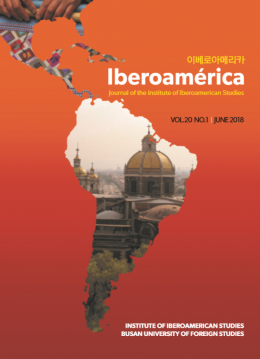 Iberoamérica Vol.20,No.1