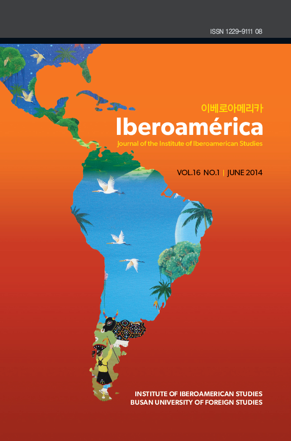 Iberoamérica Vol.16. No.1