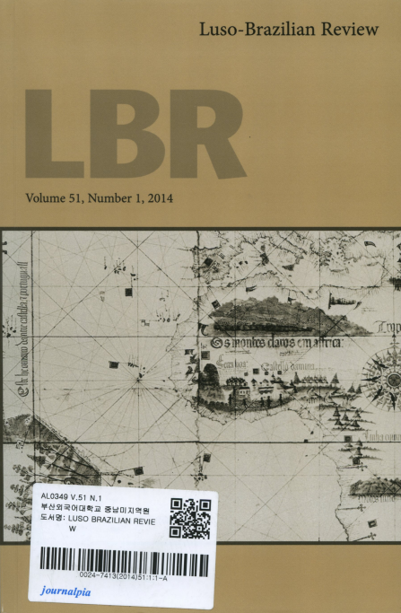 LBR(Luso-Brzilian Review) Vol.51, No.1