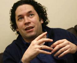 Gustav Adolfo Dudamel Ramírez 구스타보 두다멜