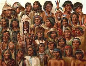 라틴아메리카 원주민 연구