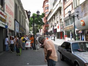 라틴아메리카 사회운동과 베네수엘라