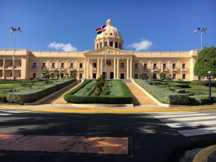Palacio Nacional - República Dominicana