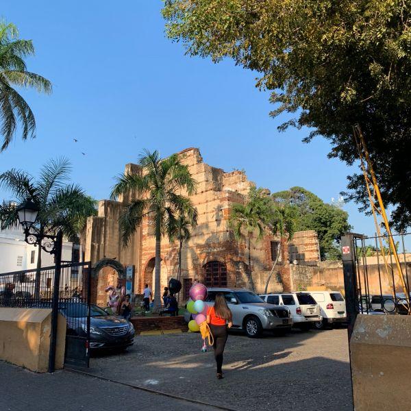 Zona Colonial - República Dominicana